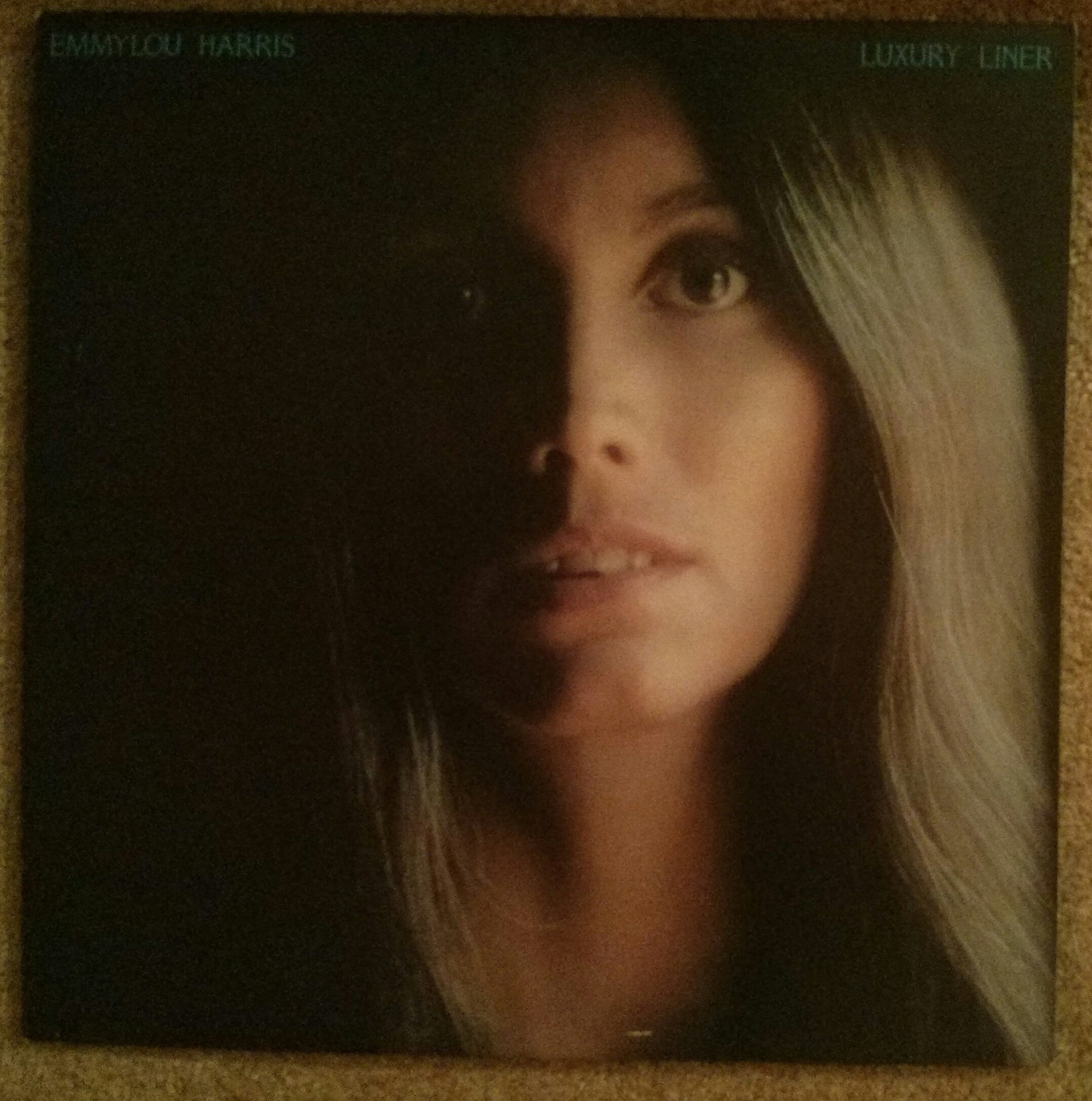 emmylou harris luxury liner - photo #7